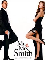 Mr. & Mrs. Smith FRENCH DVDRIP 2005