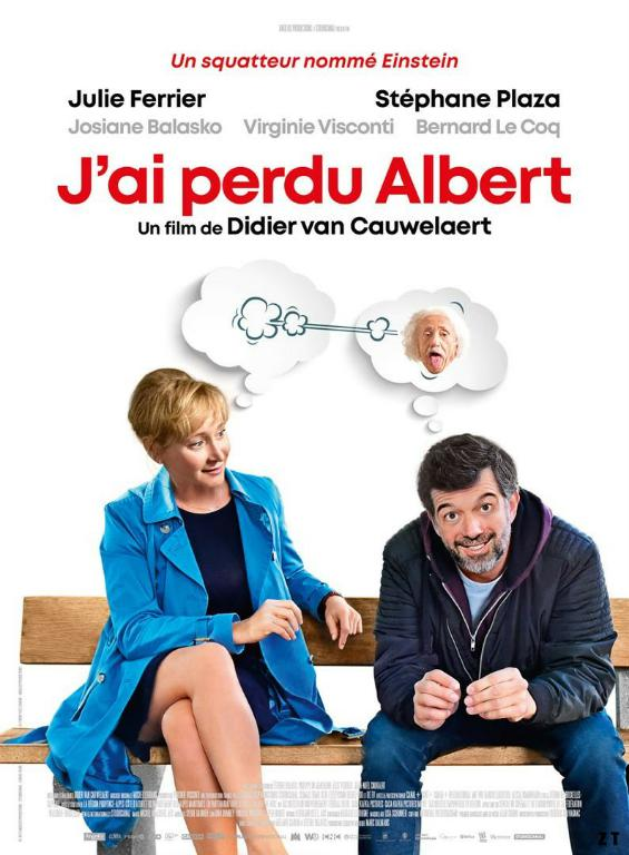 J'ai perdu Albert FRENCH HDRiP 2019