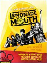 Lemonade Mouth FRENCH DVDRIP 1CD 2011