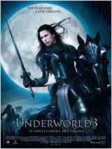 Underworld FRENCH DVDRIP 2003