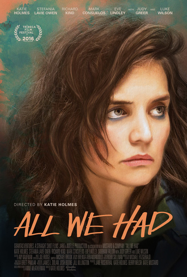 All We Had FRENCH DVDRIP 2017