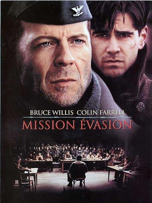 Mission évasion TRUEFRENCH BluRay 720p 2002