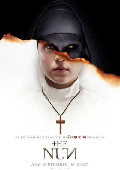 La Nonne FRENCH WEBRIP 1080p 2018