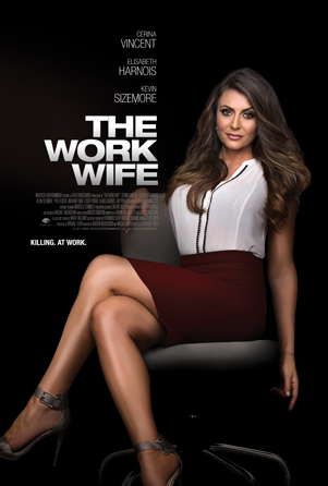 The Work Wife TRUEFRENCH WEBRIP 2020