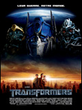 Transformers FRENCH DVDRIP 2007