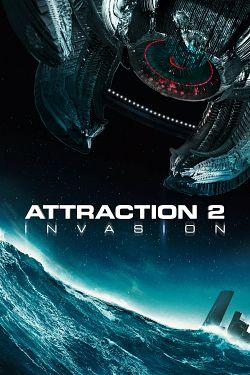 Attraction 2 : invasion FRENCH BluRay 1080p 2020