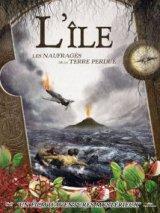 L'Ile, les naufragés de la Terre perdue FRENCH DVDRIP 2011