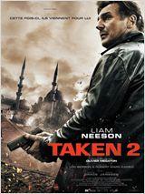 Taken 2 TRUEFRENCH DVDRIP 2012