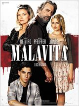 Malavita (The Family) FRENCH BluRay 1080p 2013