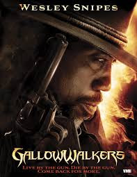 Gallowwalkers FRENCH DVDRIP 2013