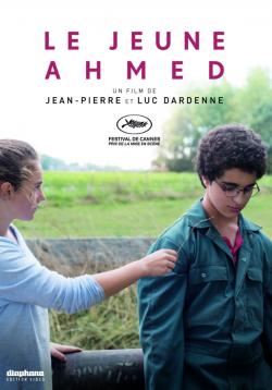 Le Jeune Ahmed FRENCH BluRay 720p 2020