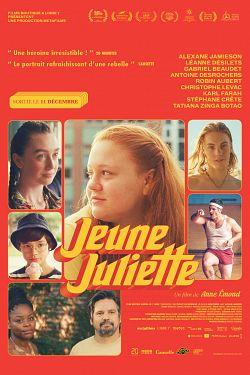 Jeune Juliette FRENCH WEBRIP 1080p 2020