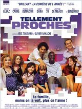 Tellement proches DVDRIP FRENCH 2009