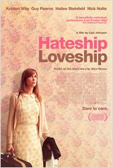Hateship Loveship FRENCH DVDRIP 2014