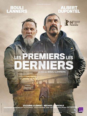 Les Premiers, les Derniers FRENCH DVDRIP 2016
