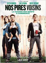 Nos pires voisins (Neighbors) VOSTFR BluRay 720p 2014