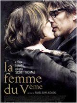 La Femme du Vème FRENCH DVDRIP 2012