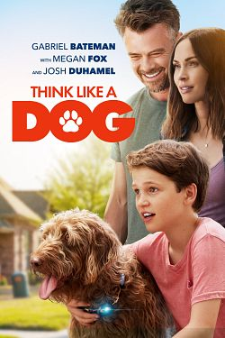 Think Like a Dog FRENCH BluRay 720p 2020