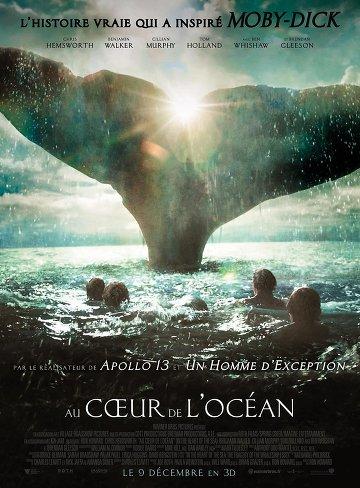 Au coeur de l'Océan VOSTFR DVDSCR 2015
