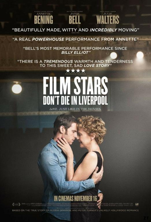 Film Stars Don't Die in Liverpool FRENCH HDRiP 2018