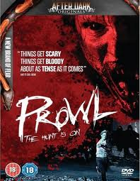 Prowl FRENCH DVDRIP 2012