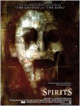 Spirits FRENCH DVDRIP 2008
