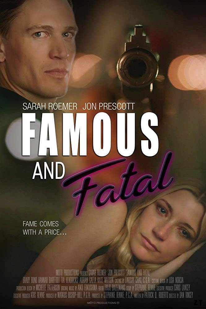 Famous and Fatal FRENCH WEBRIP 720p 2019