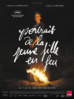 Portrait de la jeune fille en feu FRENCH WEBRIP 2020