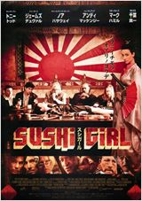 Sushi Girl FRENCH DVDRIP 2013