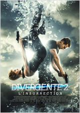 Divergente 2 : l'insurrection VOSTFR WEBRIP 2015