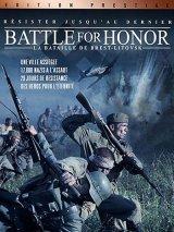Battle for honor La bataille de Brest-Litovsk FRENCH DVDRIP 2011