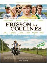 Frisson des collines FRENCH DVDRIP 2011