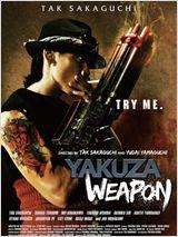 Yakuza Weapon FRENCH DVDRIP 2012