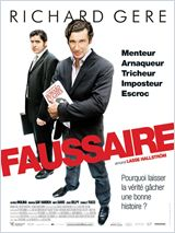 Faussaire FRENCH DVDRIP 2007