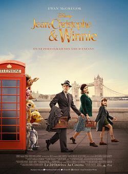 Jean-Christophe & Winnie TRUEFRENCH BluRay 720p 2018