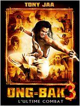 Ong-Bak 3 FRENCH DVDRIP 2010