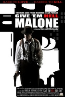 Give 'em Hell, Malone FRENCH DVDRIP 2011