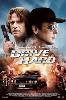 Drive Hard FRENCH DVDRIP 2014