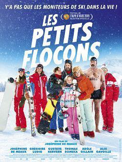 Les Petits Flocons FRENCH WEBRIP 720p 2019