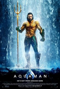 Aquaman TRUEFRENCH BluRay 720p 2018