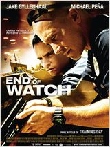 End of Watch FRENCH DVDRIP 1CD 2012