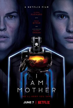 I Am Mother FRENCH WEBRIP 1080p 2019