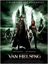 Van Helsing DVDRIP FRENCH AC3 2004