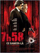 7h58 ce samedi-là FRENCH DVDRIP 2007