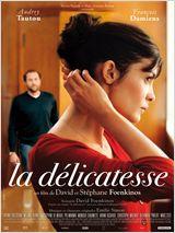 La Délicatesse FRENCH DVDRIP AC3 2011