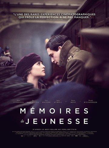 Mémoires de jeunesse FRENCH BluRay 720p 2015