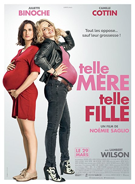 Telle Mère, Telle Fille FRENCH WEBRIP 2017
