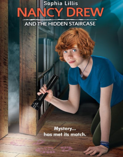 Nancy Drew and the Hidden Staircase FRENCH BluRay 1080p 2019