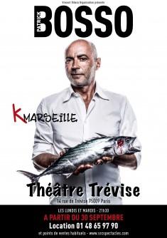 Patrick Bosso K Marseille FRENCH DVDRIP 2014