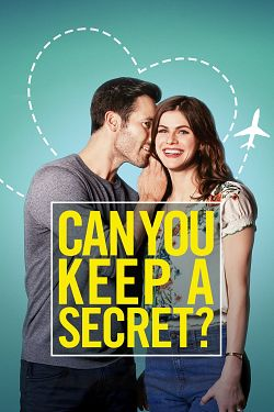 Can You Keep a Secret? FRENCH BluRay 1080p 2020